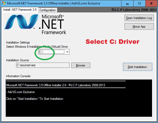 Microsoft-DotNet-3.5-Framework-Offline-Installer-Features-2