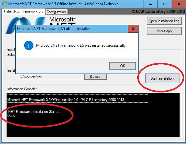 Microsoft-DotNet-3.5-Framework-Offline-Installer-Features-4